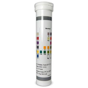 Adulteration Test Strips